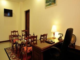 Phòng President Suite